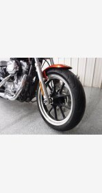 2013 Harley-Davidson Sportster SuperLow for sale 200999288
