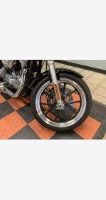 2013 Harley-Davidson Sportster for sale 201003713