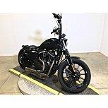 2013 Harley-Davidson Sportster for sale 201038270