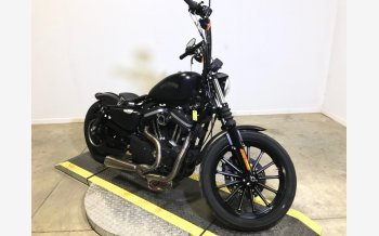 2013 Harley-Davidson Sportster for sale 201038270