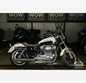 2013 Harley-Davidson Sportster for sale 201069405