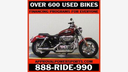 2013 Harley-Davidson Sportster for sale 201072955