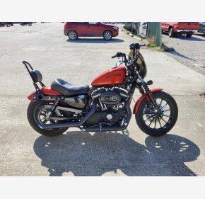 2013 Harley-Davidson Sportster for sale 201073100