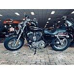 2013 Harley-Davidson Sportster for sale 201110183