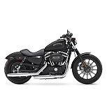 2013 Harley-Davidson Sportster for sale 201154129