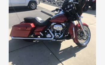 2013 Harley-Davidson Touring for sale 200574877