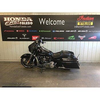 2013 Harley-Davidson Touring for sale 200575657