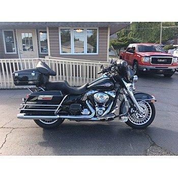 2013 Harley-Davidson Touring for sale 200591747