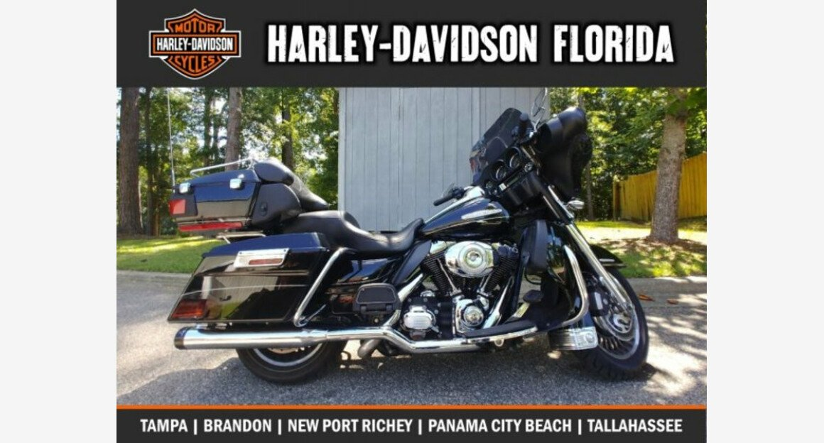 2013 Harley-Davidson Touring for sale 200594035