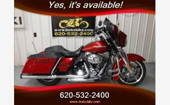 2013 Harley-Davidson Touring for sale 200601688
