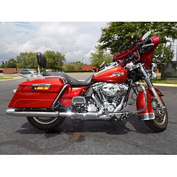 2013 Harley-Davidson Touring for sale 200605978