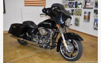 2013 Harley-Davidson Touring for sale 200616117