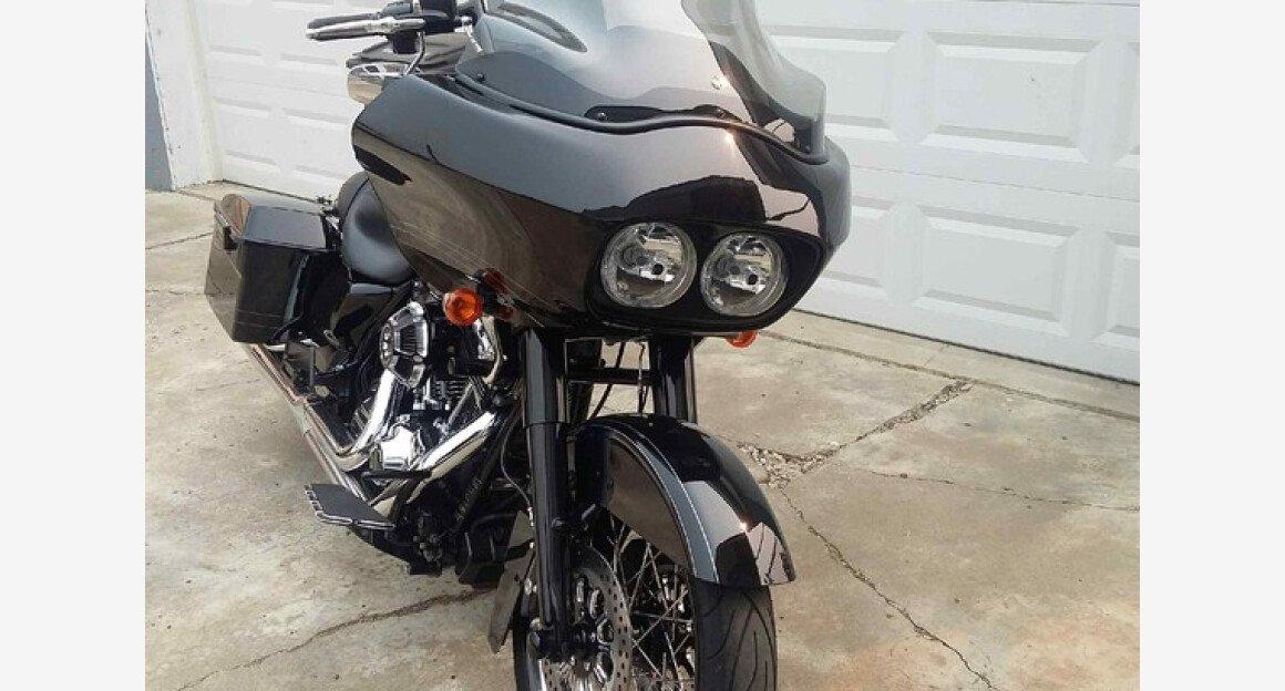 2013 Harley-Davidson Touring for sale 200618535