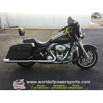 2013 Harley-Davidson Touring for sale 200636833