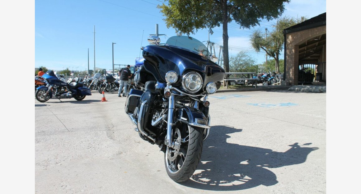 2013 Harley-Davidson Touring for sale 200643026