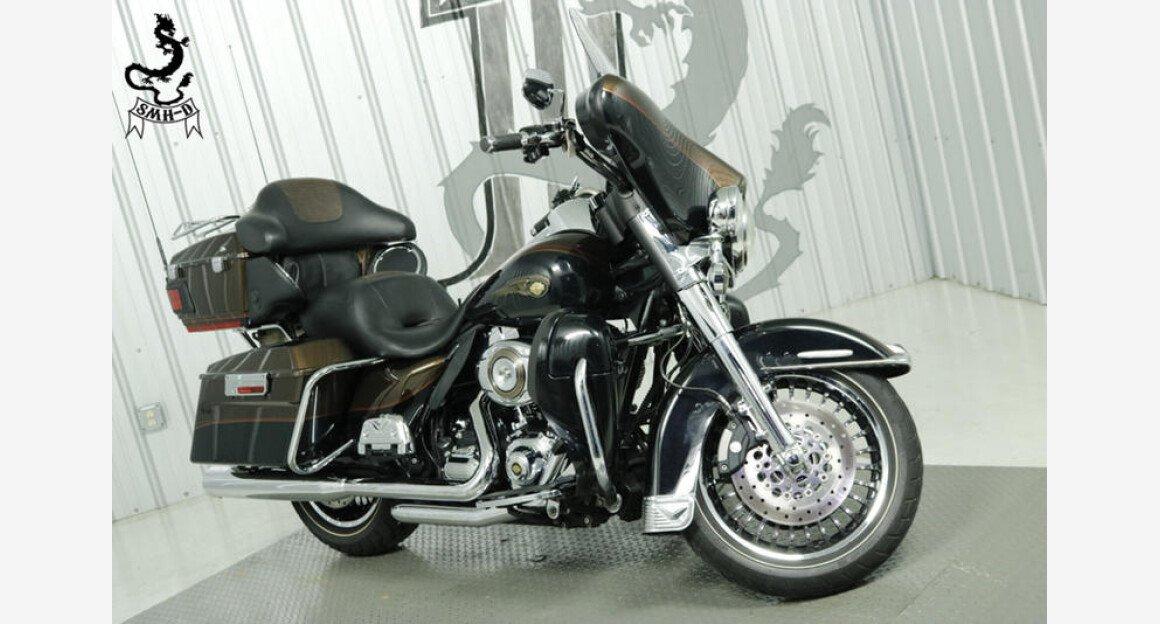 2013 Harley-Davidson Touring for sale 200660610
