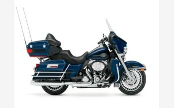 2013 Harley-Davidson Touring Ultra Classic Electra Glide for sale 200661955
