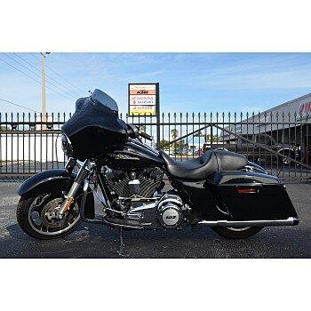 2013 Harley-Davidson Touring for sale 200677099
