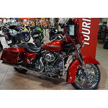 2013 Harley-Davidson Touring for sale 200710947