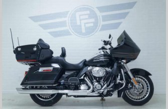 2013 Harley-Davidson Touring Road Glide Ultra for sale 200576615