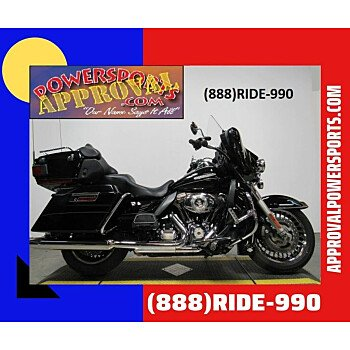 2013 Harley-Davidson Touring for sale 200579327