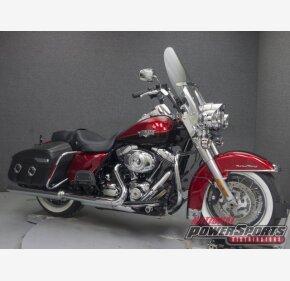 2013 Harley-Davidson Touring for sale 200579393