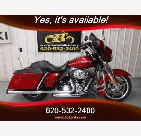 2013 Harley-Davidson Touring for sale 200601688