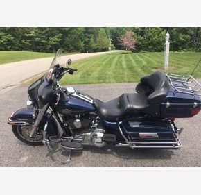 2013 Harley-Davidson Touring Ultra Classic Electra Glide for sale 200602011