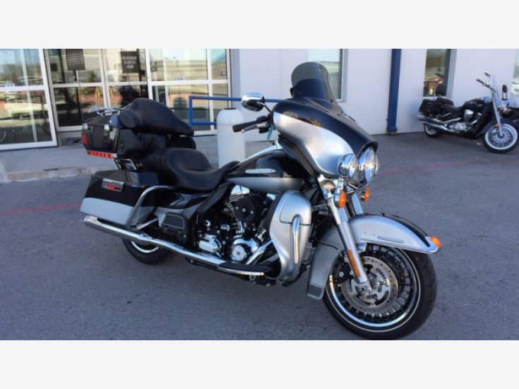 2013 Harley-Davidson Touring for sale 200609457
