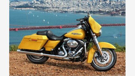 2013 Harley-Davidson Touring for sale 200623809