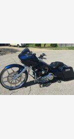 2013 Harley-Davidson Touring for sale 200627400