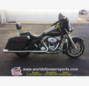 2013 Harley-Davidson Touring for sale 200636833