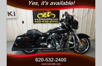 2013 Harley-Davidson Touring for sale 200652385
