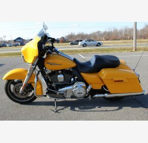 2013 Harley-Davidson Touring for sale 200667860