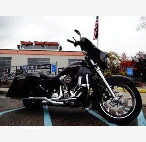 2013 Harley-Davidson Touring for sale 200687804