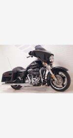 2013 Harley-Davidson Touring for sale 200700662