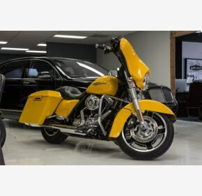 2013 Harley-Davidson Touring for sale 200700750