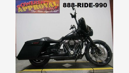 2013 Harley-Davidson Touring for sale 200705010