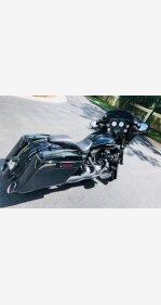 2013 Harley-Davidson Touring for sale 200705062