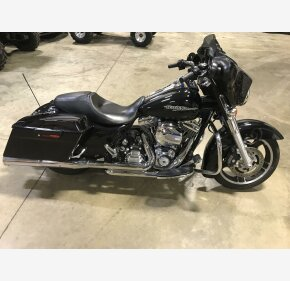 2013 Harley-Davidson Touring for sale 200711623