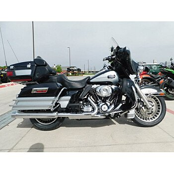 2013 Harley-Davidson Touring Ultra Classic Electra Glide for sale 200721629
