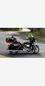 2013 Harley-Davidson Touring for sale 200724640