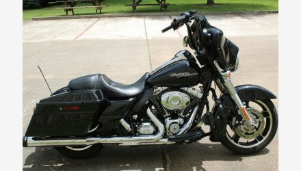 2013 Harley-Davidson Touring for sale 200725196