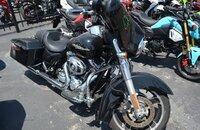 2013 Harley-Davidson Touring for sale 200725823