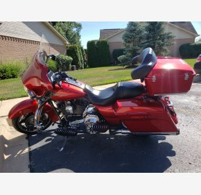 2013 Harley-Davidson Touring for sale 200775359