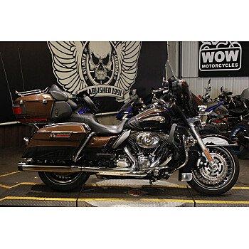 2013 Harley-Davidson Touring for sale 200776208