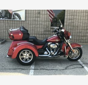 2013 Harley-Davidson Touring for sale 200790865
