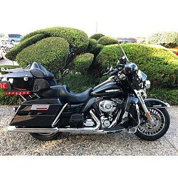 2013 Harley-Davidson Touring for sale 200803546
