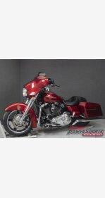 2013 Harley-Davidson Touring for sale 200817013
