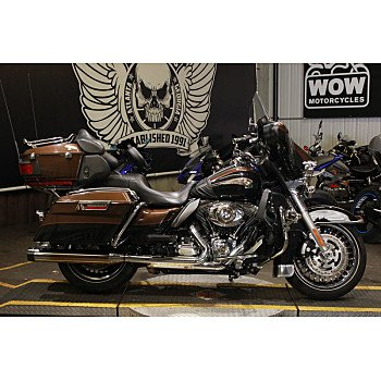2013 Harley-Davidson Touring for sale 200822021